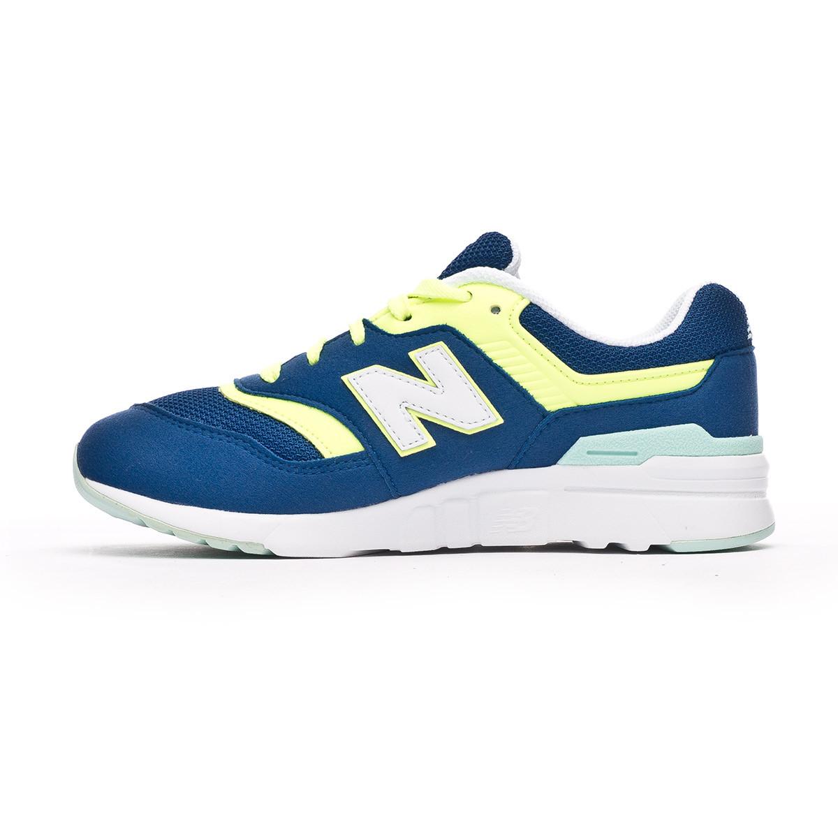 chaussure new balance 997h enfant