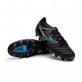 Football Boots Morelia Neo III Pro FG Black-Blue atoll