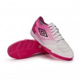Tenis Chaleira II Pro White-Pink