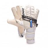 Glove Kancerbero Invictus Pro Liquid Guard White