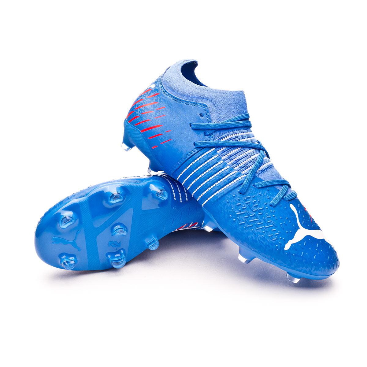 Puma Future Z 3.2 FG/AG Football Boots