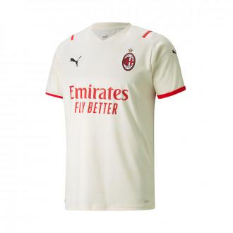 Maglia del AC Milan. Abbigliamento del AC Milan 2021 / 2022 ...