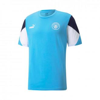 Maglia del Manchester. Abbigliamento del Manchester City 2021 ...