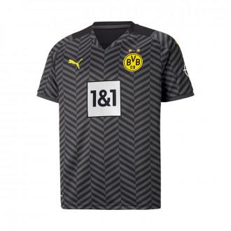 Maglia e abbigliamento ufficiale del Borussia Dortmund 2021/ 2022 ...