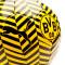 Balón Borussia Dortmund 2021-2022 Puma black-Safety yellow