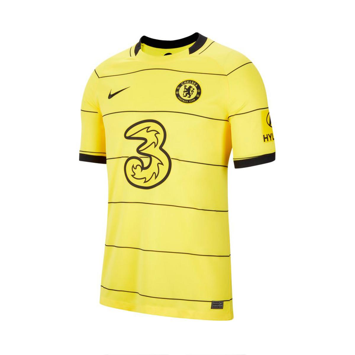 Nike Chelsea FC Away Jersey 2021-2022 Jersey