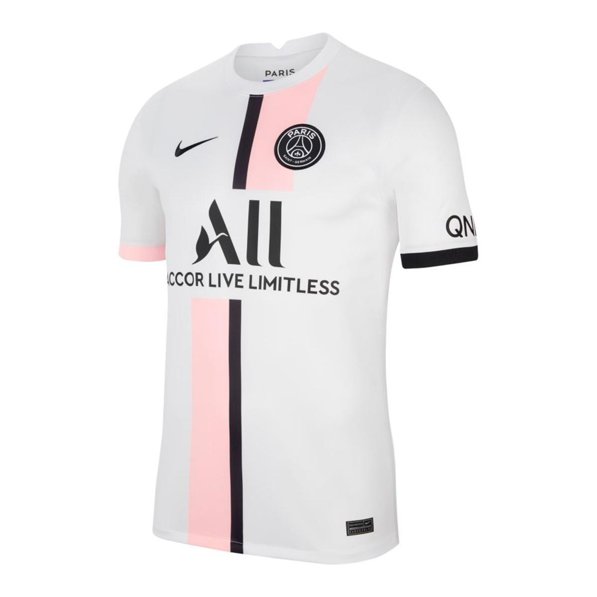 Nike Paris Saint-Germain Away Jersey 2021-2022 Jersey
