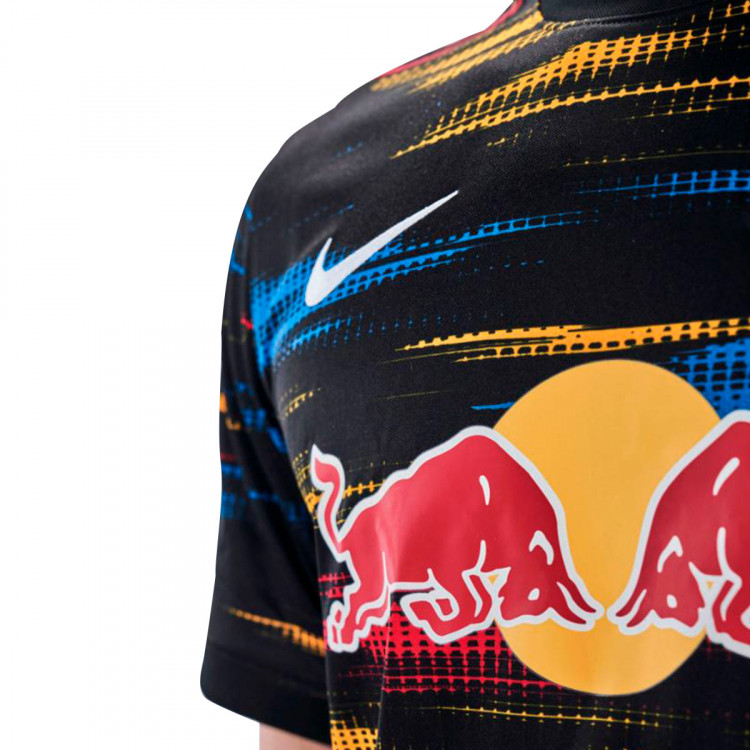 Nike Red Bull Leipzig Away Jersey Stadium 2021-2022 Jersey