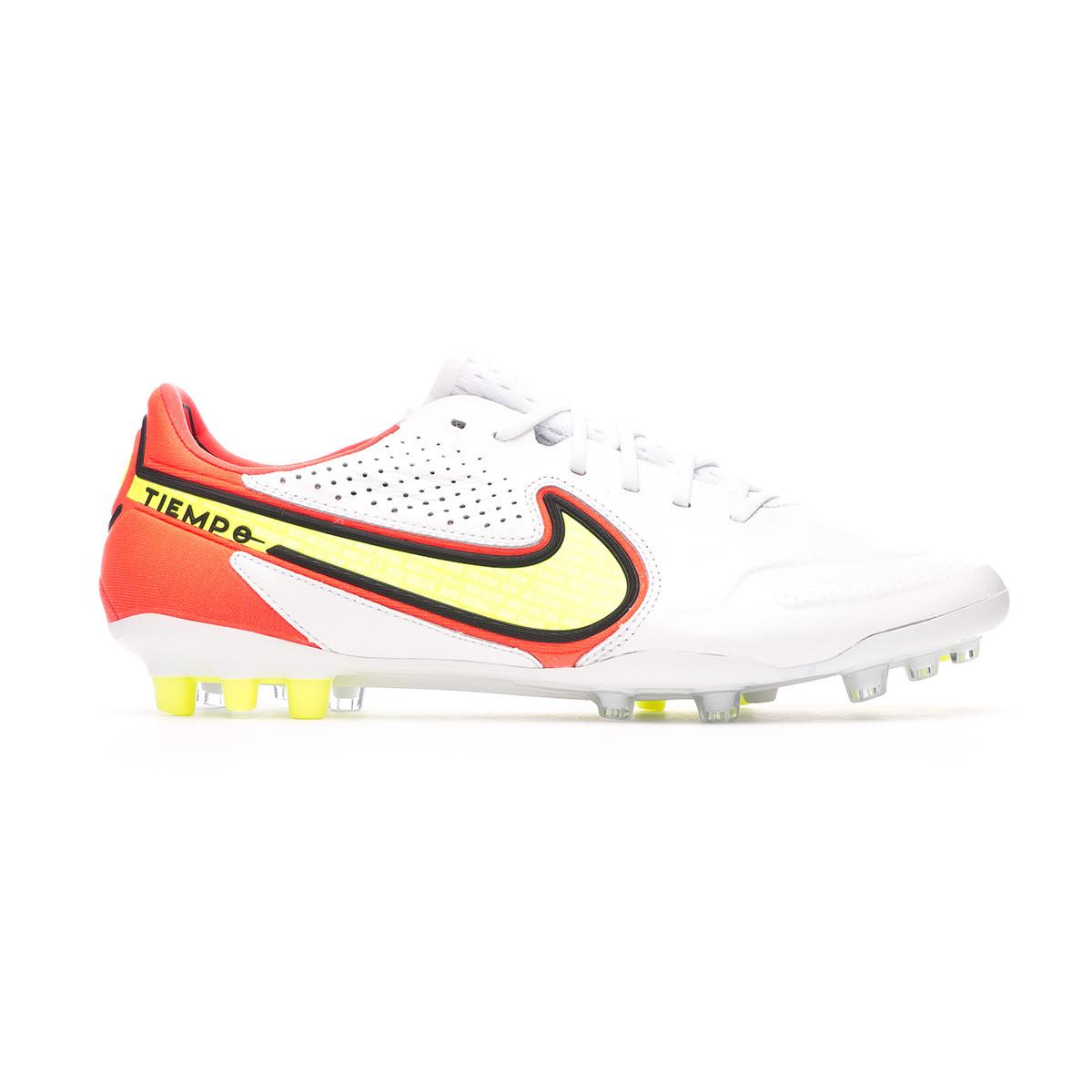Chaussure de foot Nike Tiempo Legend 9 Elite AG-Pro