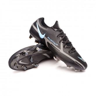 Phantom GT2 Elite FG Black-Iron grey-University blue