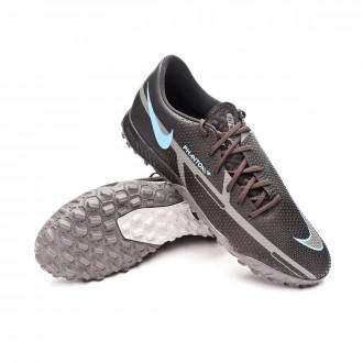 React Phantom GT2 Pro Turf Black-Iron grey-University blue
