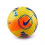 Serie A Strike 2021-2022 Hi-vis yellow-Total orange-Blue