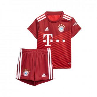 Maglia e abbigliamento ufficiali Bayern Monaco 2021 / 2022 ...