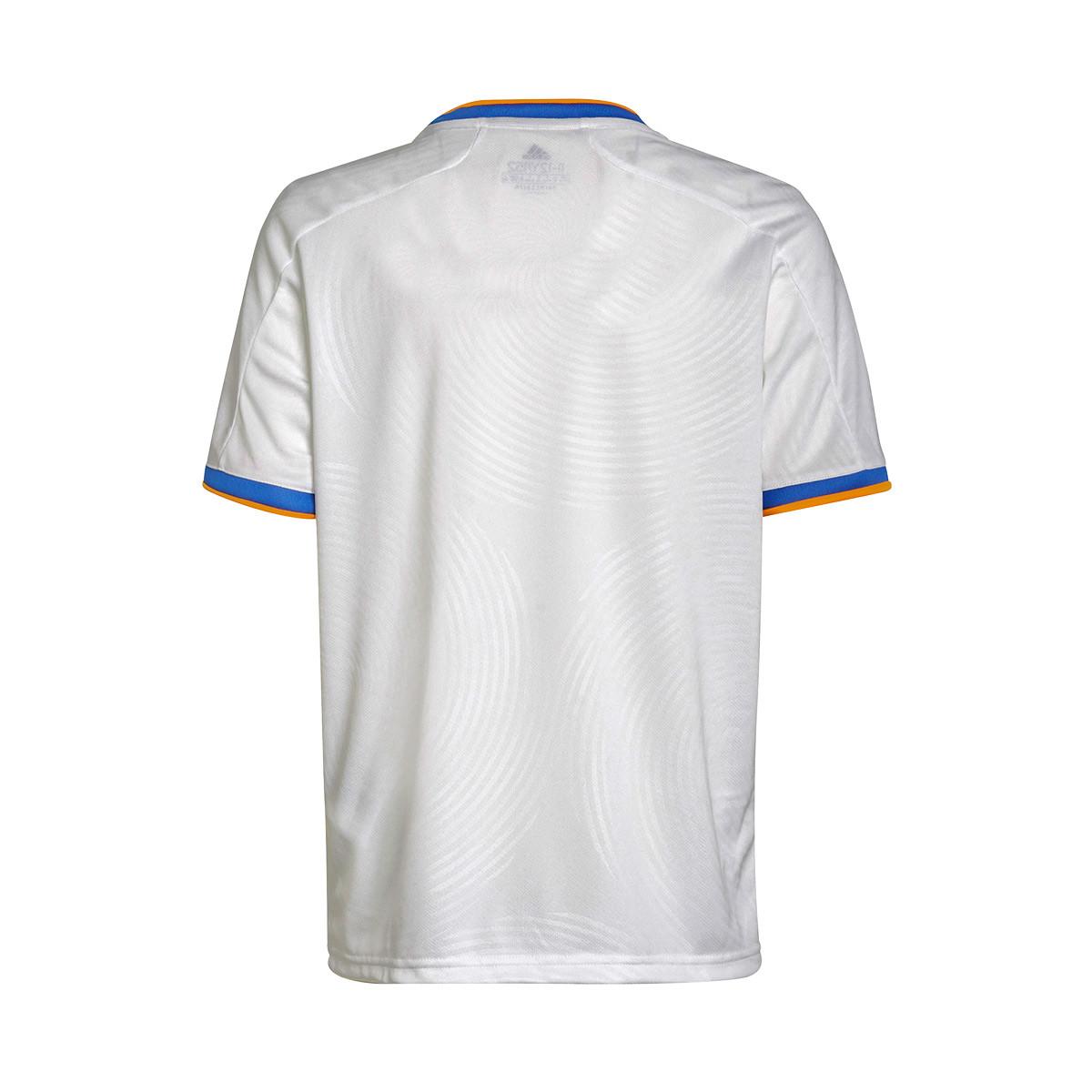 Maglia adidas Real Madrid Primo Kit 2021-2022 Bambino