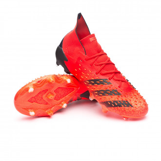 Predator Freak .1 FG Red-Black-Solar red