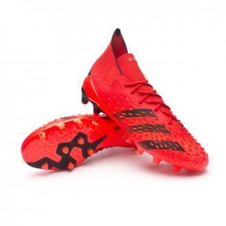Predator Freak .1 AG Red-Black-Solar red