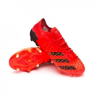Predator Freak .1 L FG Red-Black-Solar red