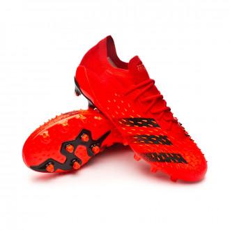 Predator Freak .1 L AG Red-Black-Solar red