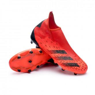 Predator Freak .3 LL FG Red-Black-Solar red