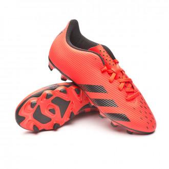 Predator Freak .4 FXG Red-Black