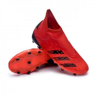 Predator Freak .3 LL FG Niño Red-Black-Solar red