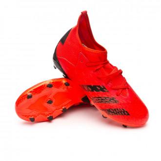 Predator Freak .3 FG Niño Red-Black-Solar red