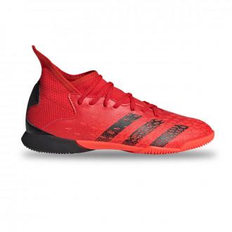 Chaussures de futsal adidas - Fútbol Emotion