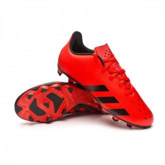 Predator Freak .4 FXG Niño Red-Black