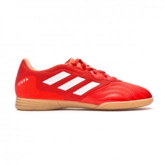 Adidas futsal boots - Fútbol Emotion