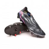 Zapatos de fútbol Copa Sense+ FG Black-Dark grey