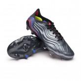 Football Boots Copa Sense .1 FG Black-Dark grey