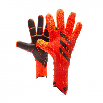Predator Pro Solar red-Black