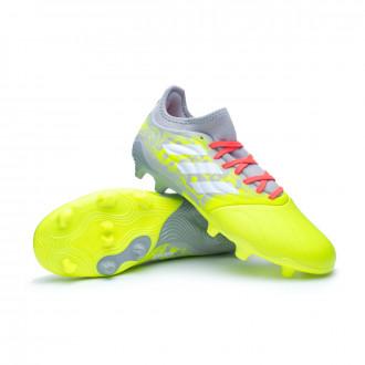 Copa Sense.3 FG Clear onix-White-Solar yellow