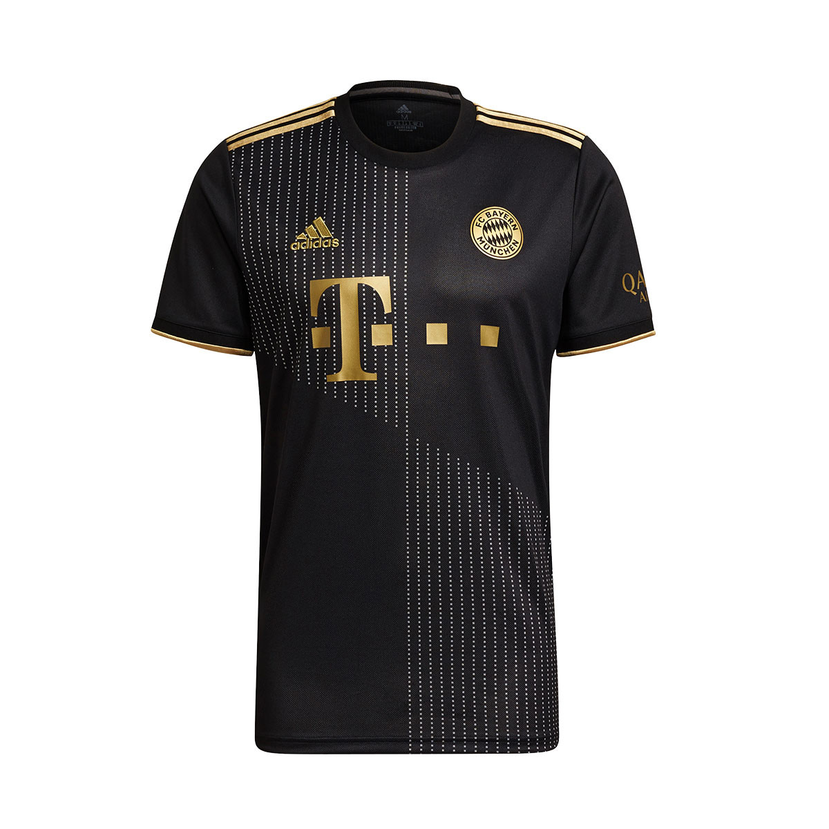 Maglia adidas FC Bayern Monaco Secondo Kit 2021-2022