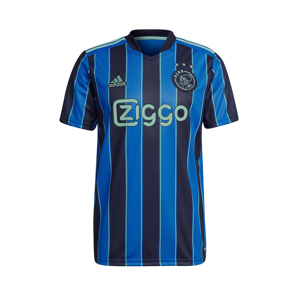 adidas Ajax Away Jersey 2021-2022 Jersey