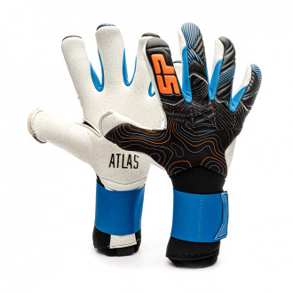 Atlas Élite Black-Blue-Orange