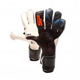 Guante Atlas Pro Strong Black-Blue-Orange