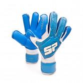 Guante Valor 99 Aqualove Blue-White
