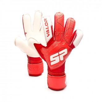 Valor 99 Iconic Red-White