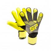 Guanti Pantera Fobos Iconic Grey-Yellow