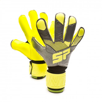 Pantera Fobos Training Grey-Yellow