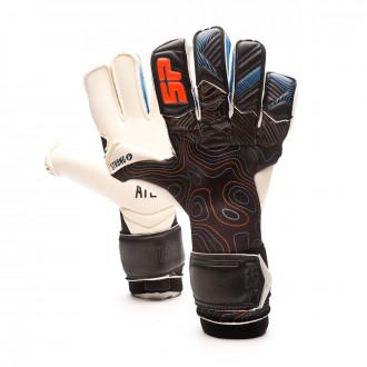 Atlas Pro Strong Niño Black-Blue-Orange
