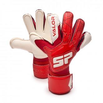 Valor 99 Pro Niño Red-White