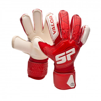 Valor 99 Iconic Protect Niño Red-White