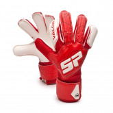 Guante Valor 99 Training Protect Niño Red-White
