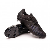 Scarpe Furon v6+ Pro Blackout FG Black-Iridescent