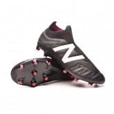 Scarpe Tekela v3+ Pro Leather FG Black-Aplha Pink
