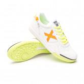 Futsal Boot G3 Profit 205 White