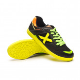 Futsal Boot Continental V2 Black