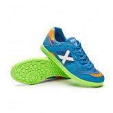 Futsal Boot Continental V2 Blue